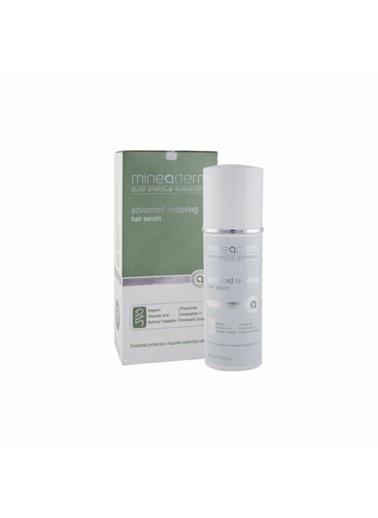 Mineaderm MINEADERM Advanced Restoring Hair Serum 100 ml Renksiz